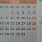24 gennaio